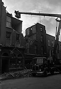 16/11/1964<br /> 11/16/1964<br /> 16 November 1964<br /> <br /> A 19 year old youth led a family of seven to safety when the front of their house collapsed on Parnell St.