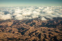 Here is a shot of the countryside of Madagascar from above. The barren hills that cover the country are indicative of the 95% deforestation that plagues the environment there.  The biodiversity that exists there is like no other country in the world (some 75% of the species found there live no where else on earth) and their habitat is disappearing at an alarming rate.  Saving our planets biodiversity is integral for the health and well being of our planet and our children's planet.