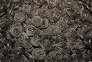 Dried snakes, China