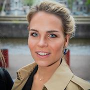 NLD/Amsterdam/20190520 - inloop Best of Broadway, Klaasje Meijer