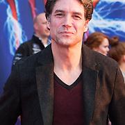 NLD/Amsterdam/20140422 - Premiere The Amazing Spiderman 2, Daniel Boissevain