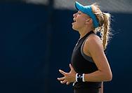 Amanda Anisimova of the United States and Southern Open WTA Premier 5 tennis tournament, Cincinnati, Ohio, USA, on August 16th 2018 - Photo Rob Prange / SpainProSportsImages / DPPI / ProSportsImages / DPPI