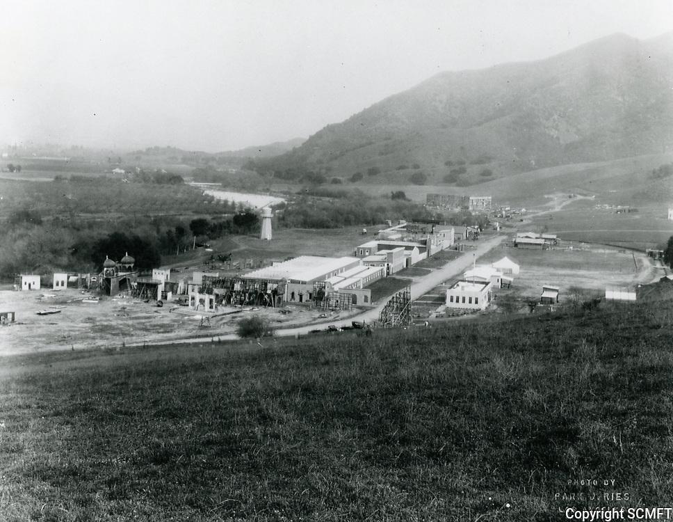 1915 Universal Studios
