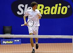 20061213 NED: Sky Radio Tennis Master, Rotterdam