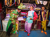 Chinese Opera Marks Ghost Month