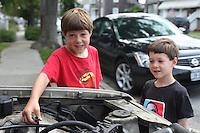 Cape May, NJ.  2009
