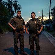 The Washington Post - Border Patrol