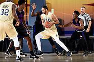 FIU Men's Basketball vs Florida Memorial (Nov 16 2015)