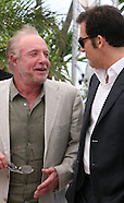 Blood Ties film photocall at the Cannes Film Festival