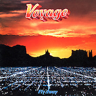 Voyage, Fly Away Album Cover