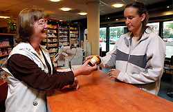 The Netherlands has legalized cannabis for medical use and has made the drug available at local pharmacies with a doctors prescription. The government has enlisted official growers so the quality and potency can be strictly monitored. Patients suffering from diseases such as Multiple Sclerosis, Cancer, AIDS, and Glaucoma, to name a few, can obtain a doctors prescription for the drug..(Photo © Jock Fistick)