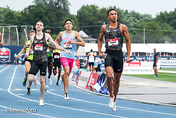 USATF Outdoor Track and Field Championships held at Drake Stadium, Des Moines. IA on July 25-28, 2019<br /> Day 4