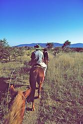 Great Zimbabwe Horseback Safari