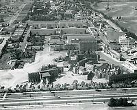 1927 Fox Hill Studios in West Los Angeles
