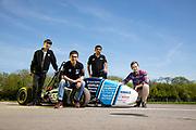 Bath University Electric Car Team Team Bath Electric car team