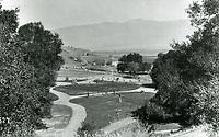 1889 C.J. Sketchley's Ostrich Farm near Griffith Park