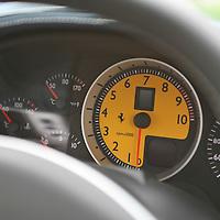 2008 Ferrari F430 F1 Spider, Spa Francorchamps
