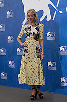 Naomi Watts at The Bleeder film photocall at the 73rd Venice Film Festival, Sala Grande on Friday September 2nd 2016, Venice Lido, Italy.