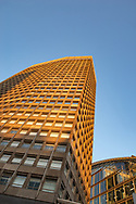 Portland House skyscraper in London Victoria, England, UK
