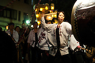 Kuwana Ishidori (Kuwana City Stone Brining Festival)