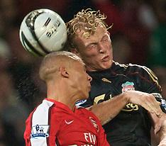 2009-10-28 Arsenal v Liverpool