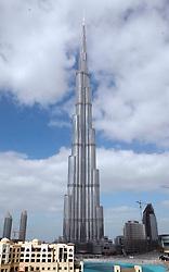 Burj Khalifa, Dubai.Photo by: Stephen Lock/i-Images