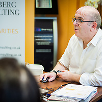 Goldberg Consulting 31.10.2017