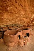 Horse Collar Ruin, Natural Bridge National Monument, Utah