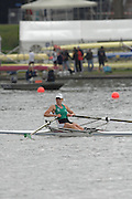 , Rowing Course: Bosbaan Rowing Course, Amsterdam, NETHERLANDS
