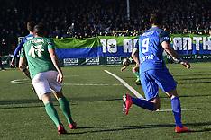 Red Star vs Grenoble Foot 38 - 17 February 2018