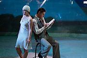 New York City Opera production of Hopper's Wife