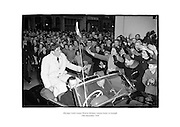Olympic gold winner Ronnie Delaney returns home in triumph.<br /> <br /> 19th December 1956<br /> 19/12/1956