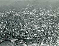 1940 Los Angeles Tennis Club