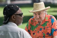 """Chasing Rodriguez"" Dir. Jeff Mosely. DP: Mickey Freeman"