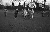 Rugby 1965 - 13/02 Five Nations Ireland Vs England