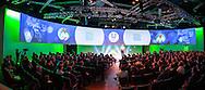 Unilever Senior Management Conference, London, UK