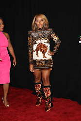 Angela Simmons at 'Black Girls Rock' in Newark New Jersey on August 26, 2018.