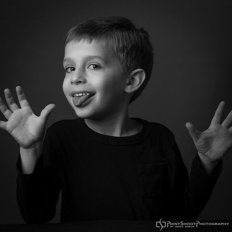 Expressions Session Alternates - Jonah