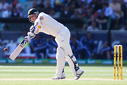 © Licensed to London News Pictures. 27/12/2013. Brad Haddin during Day 2 of the Ashes Boxing Day Test Match between Australia Vs England at the MCG on 27 December, 2013 in Melbourne, Australia. Photo credit : Asanka Brendon Ratnayake/LNP