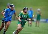 Meath v Dublin - All-Ireland Intermediate Camogie Championship 2021