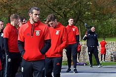 161010 Wales team visit Aberfan