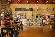 The Tasting Room at Three River's Winery