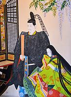 Japon, île de Honshu, région de Kansaï, Kyoto, Chion In temple // Japan, Honshu island, Kansai region, Kyoto, Chion In temple