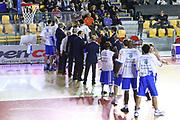 DESCRIZIONE : Roma Campionato Lega A 2013-14 Acea Virtus Roma Banco di Sardegna Sassari<br /> GIOCATORE :  team<br /> CATEGORIA : pre game<br /> SQUADRA : Banco di Sardegna Sassari<br /> EVENTO : Campionato Lega A 2013-2014<br /> GARA : Acea Virtus Roma Banco di Sardegna Sassari<br /> DATA : 26/12/2013<br /> SPORT : Pallacanestro<br /> AUTORE : Agenzia Ciamillo-Castoria/M.Simoni<br /> Galleria : Lega Basket A 2013-2014<br /> Fotonotizia : Roma Campionato Lega A 2013-14 Acea Virtus Roma Banco di Sardegna Sassari <br /> Predefinita :