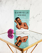 """September 14, 2021 - WORLDWIDE: Gabrielle Union """"You Got Anything Stronger"""" Book Release"""
