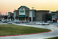 Sprouts Farmers Market in Denton, Texas. (PHOTO BY KEVIN BARTRAM)
