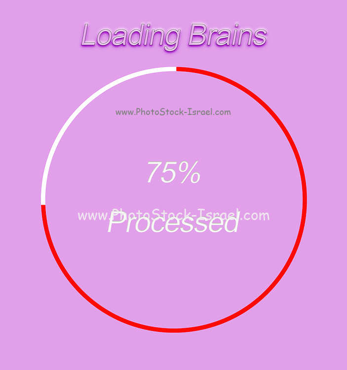 Famous humourous quotes series: Loading Brains
