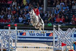 Diniz Luciana, POR, Vertigo du Desert<br /> European Championship Jumping<br /> Rotterdam 2019<br /> © Hippo Foto - Dirk Caremans