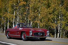 045- 1957 Mercedes-Benz 300 SL Rdst