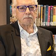 NLD/Zutphen/20191102 - Groot Dictee ter Nederlandse Taal, Jan Siebelink